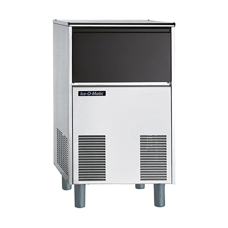 Ice-O-Matic ICEF155 Flake Ice Maker by Classeq
