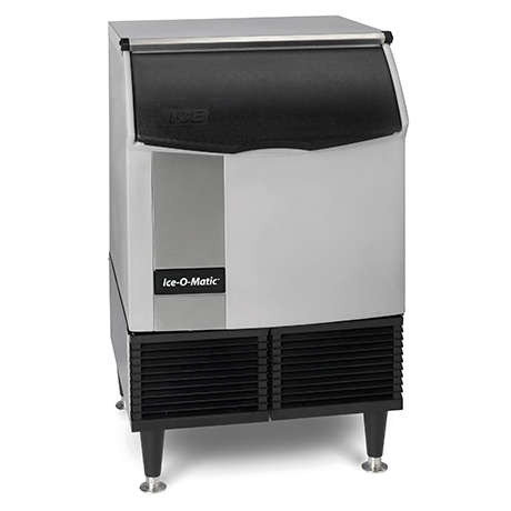 Ice-O-Matic ICEU255 Cube Ice Maker by Classeq