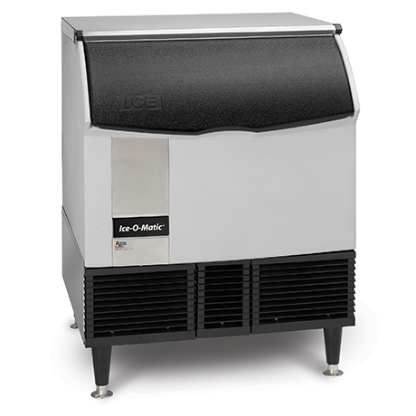 Ice-O-Matic ICEU305 Cube Ice Maker by Classeq