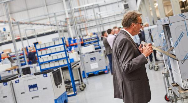 Jürgen Winterhalter Classeq Factory