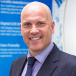 John Heywood, Business Development Manager, North England