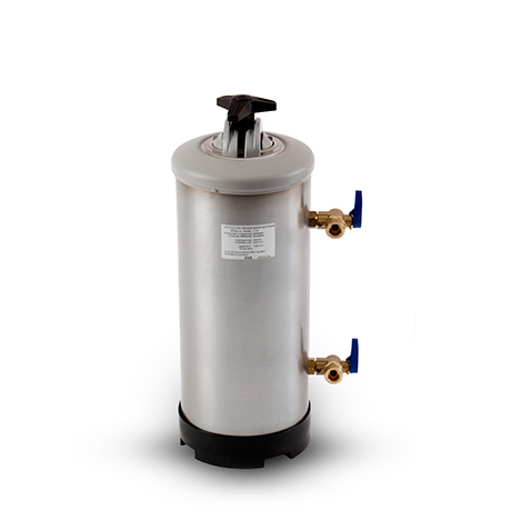 Base Exchange Water Softener WS12-SK by Classeq