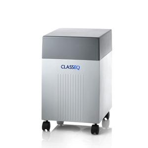DuoMatik3 Base Exchange Water Softener by Classeq