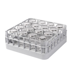 400x400mm Glass Washing basket