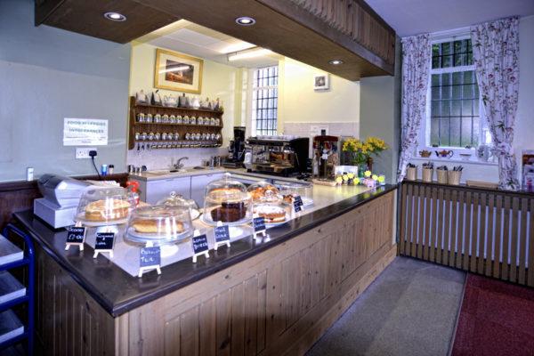 Stephenson's Tea and Coffee House