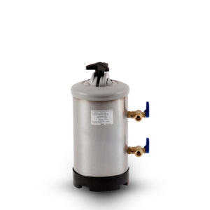 Base Exchange Water Softener WS8-SK by Classeq