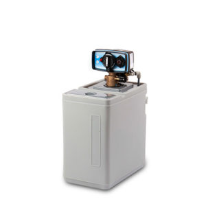 Automatic Base Exchange Water Softener WSAUTO by Classeq