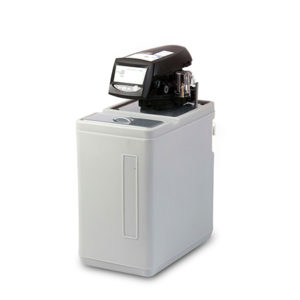 Automatic Hot Base Exchange Water Softener WS-HC10 by Classeq