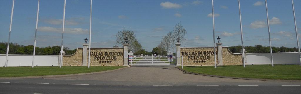 Dallas Burston Polo Club Classeq case study